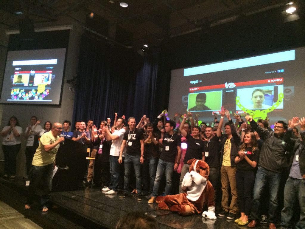 Startup-life-500-startups-accelerator-eighth-batch-demo-day